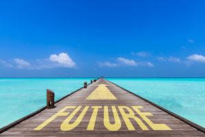 将来を見通す Vol.1
