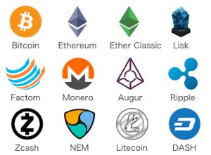【2019年版】仮想通貨の優良取引所・ウォレット・チャートなどの基本ツールまとめ